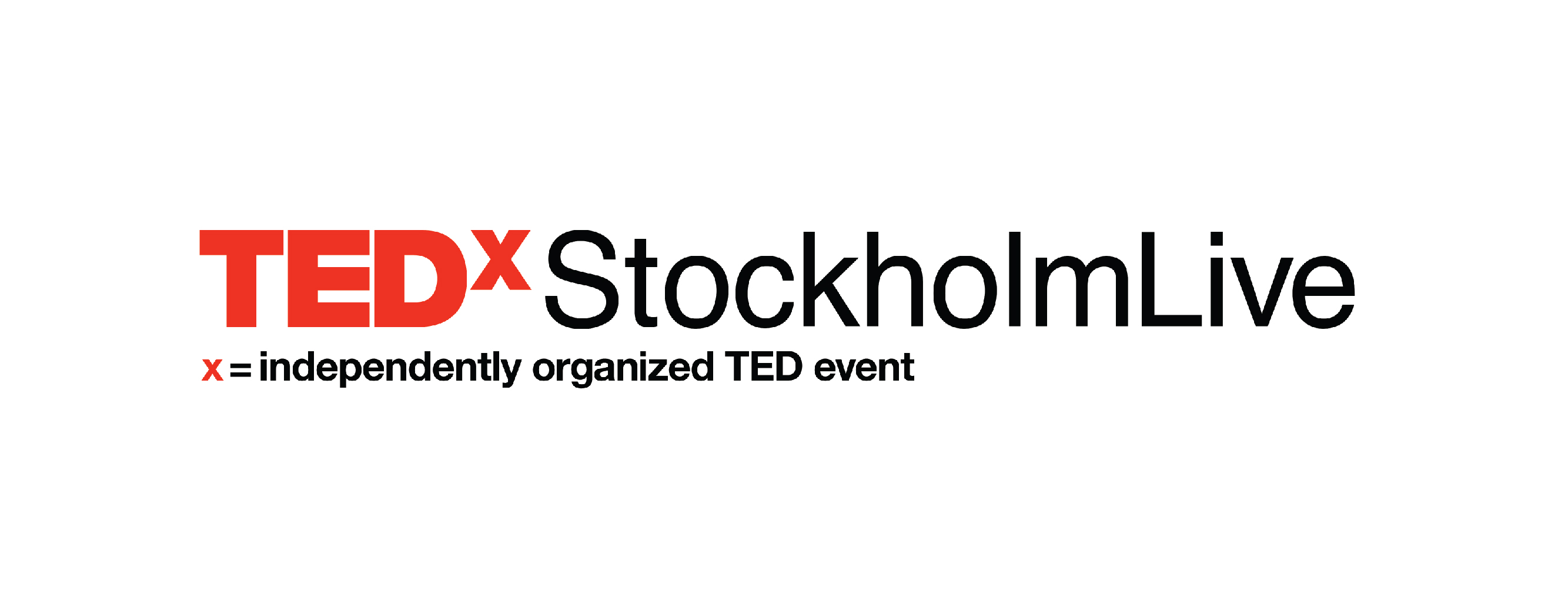 TEDxStockholmLive| Truth and Dare | 17th March 2015