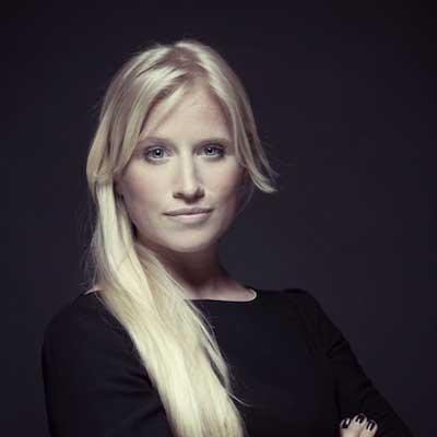 Elise Lilliehöök