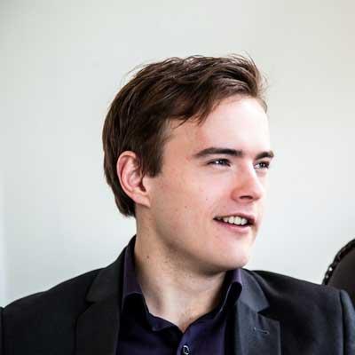Jonathan Hörnhagen