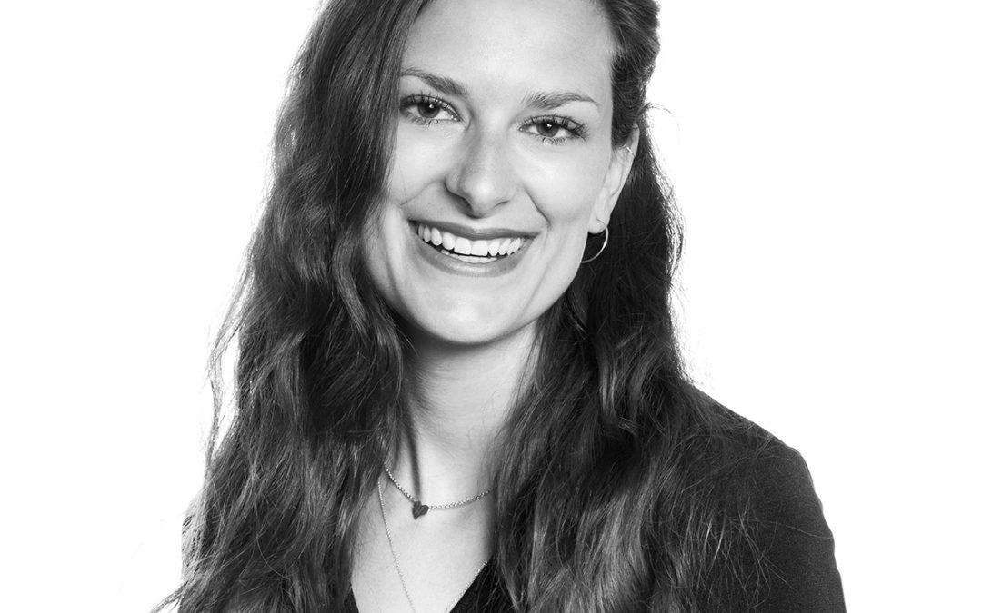 Andrea Olsson