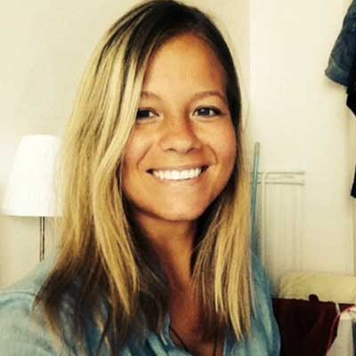Lisa Stenvinkel
