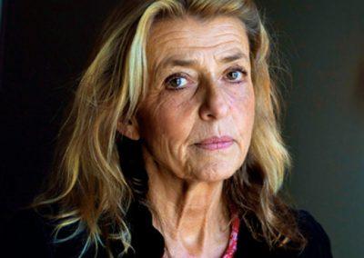 Agneta Trygg
