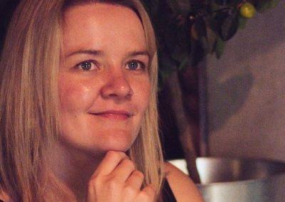 Anne Bastian