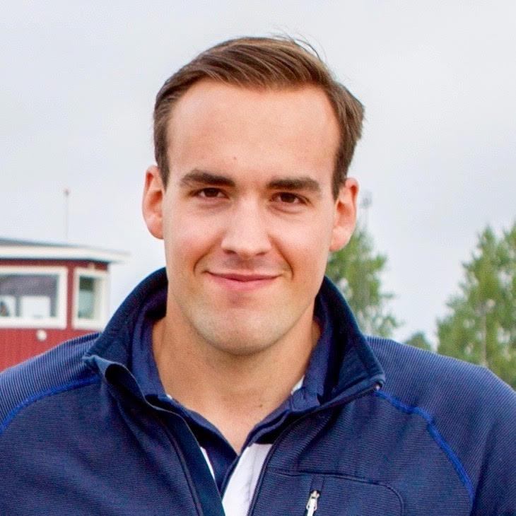 Tobias Dahl
