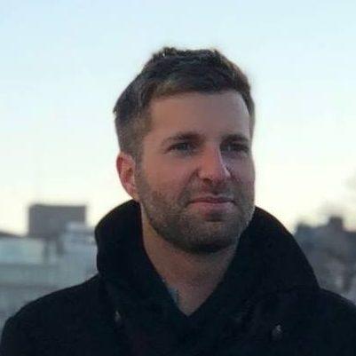 Andreas Fredriksson