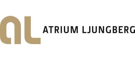 Atrium Ljungberg supports TEDxStockholm