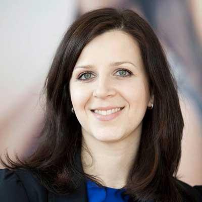 Elena Aylott