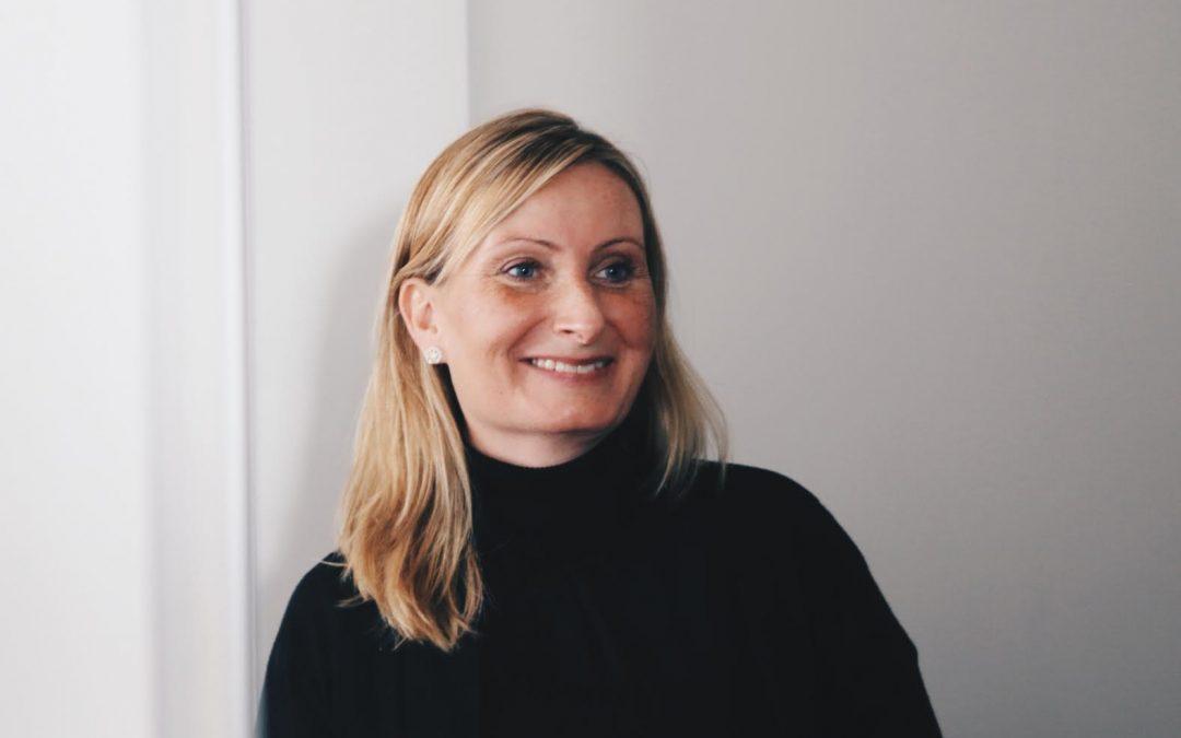 Jenny Lindblad