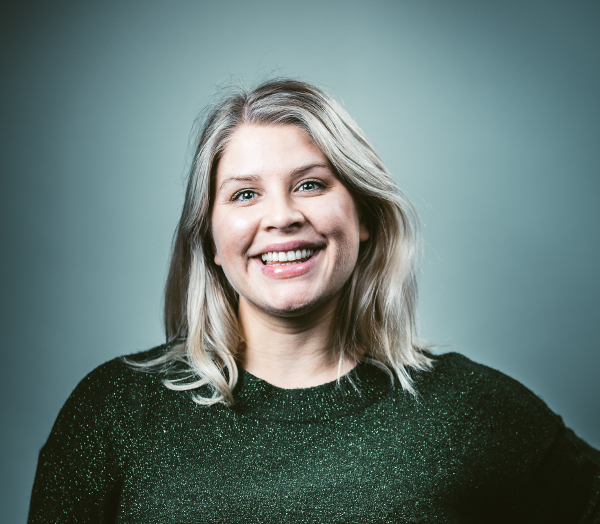 Agnes Adolfsson Lindberg