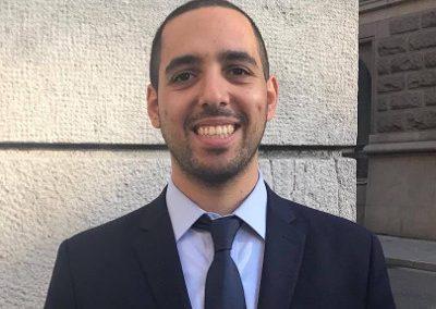 Yannis Pierroutsakos