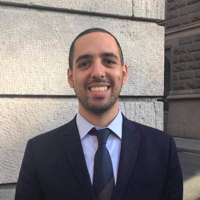 Ioannis Pierroutsakos