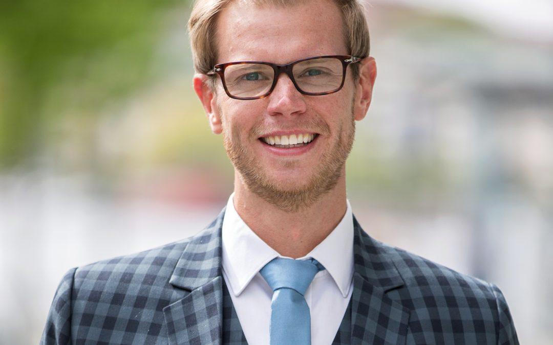 David Knuttson